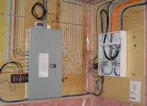 house wiring